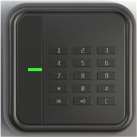 ML-CR55E(M)    RFID EM/Mifare Proximity Reader with keypad,proximity access card system