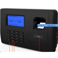 ML-FP19 Fingerprint time attendance, biometric access control,biometric access systems
