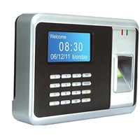 ML-FP20 Fingerprint access control and attendance, biometric access control system