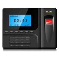 ML-FP28  Fingerprint Access Control and time attendance system