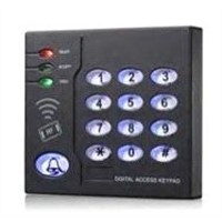 ML-S09EM(MF)  Keypad Standalone Access Control, Large users capacity