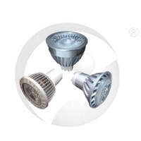 MR16/GU10 LED Spotlight Lamp