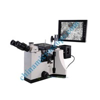 MX1000 inverted metallurgical microscope