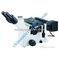 MX200 inverted metallurgical microscope