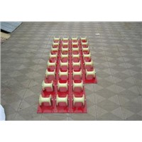 Cable Laying Guides,Manhole Quadrant Roller