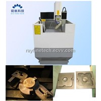Metal Mold CNC Machine RF-3030-M