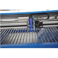 Metal and Nonmetal Laser Cutting Machine RF-1325-CO2-150W