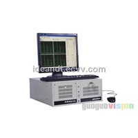 Metal welding Magnetic Memory inspection equipment