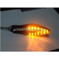 Motorcycle turn signals  LED