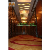 Movanle Partition for banquet hall, restaurant, hotel