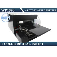Multi Function A3 Flatbed Printer