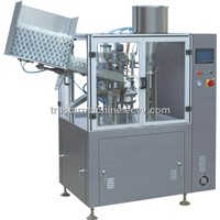 NF-60Z Tube filling and Sealing Machine