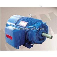 Nc Series High-Torque Three Phase Induction Motor