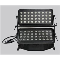 New!72x12W  LED Wall Wash Light