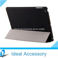 New Ultra Slim Magnetic Stand Smart Case Hard Back Cover For Apple iPad 2 3 4 5th Air