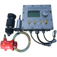Oil Testing and Swabbing Automatic Detector