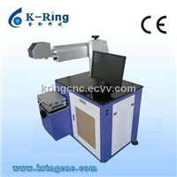 Optic Fiber Laser marking machine for Metal