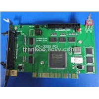 PC3000 PCI Card &DATA EXTRACTOR V2.52