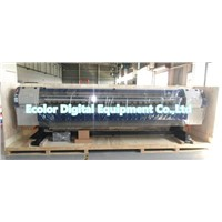 PVC Banner Outdoor Printer Plotter with Polaris512 heads