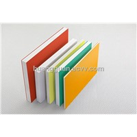 PVC Extruded Foam Sheet