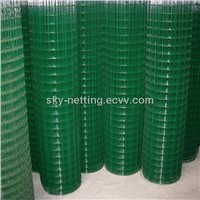 PVC Coated Welded Wire Mesh Anping Manufacturer