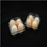 PVC egg tray/ vacuum froming egg box