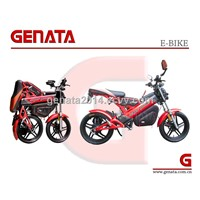 (Patented) 1500W EEC Foldable Electric Bike (GM890E)