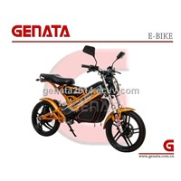 (Patented) EEC Folding Electric Motorbike (GM890E)
