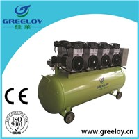 Piston Silent Oil Free Air Compressor (GA-164)
