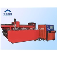 Plasma&Laser CNC Cutting Machine RF-1530-YAG&PLASMA