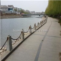 hot sales for Plastic Chain Link Fencing