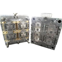 Plastic Injection Molding/Exporting Tool