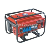 Portable 1.5kw Gasoline Generator for Sale