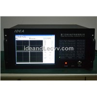 Portable Intelligent Ultrasonic Testing Flaw Detector for Flange