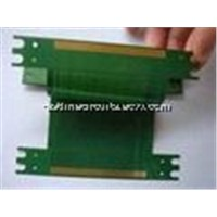 Quality rigid-flex PCB for electronics
