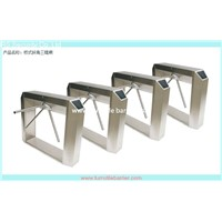 RFID Tripod turnstile manufacturer. turnstile access control system with sensor and counter