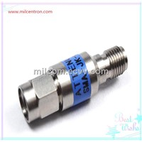 RF Fixed Coaxial Attenuator 2W sma connector