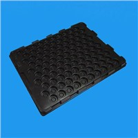 Custom all kinds of Plastic tray, Rotating type blister.