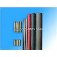 Red Vulcanized Fiber Tube