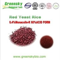 Red Yeast Rice Extract/ Red Rice Yeast / Red Yeast Rice