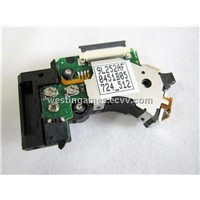 Replacement Pvr-802w Laser Lens for Slim PS2 SCPH-70/77/79 Model (OEM)