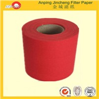 Resin Content 30% Corrugated Oil Filter Paper