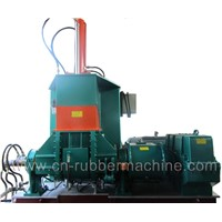 Rubber Kneader/Dispersion Kneader/Rubber Mixer/Rubber Internal Mixer
