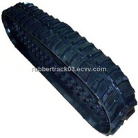 Rubber track good price