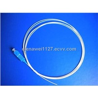 SC SM Fiber Optic Pigtail