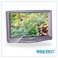 "SEETEC HDMI 7"" Portable camera top field monitor"