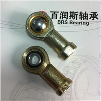 SI6T/K Self-lubricating Threaded Rod End Spherical Plain Bearing