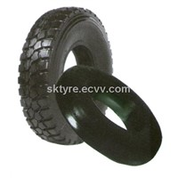 Safty tyre, Run flat tyre 1200-20,1400-20, 1200R20, 1400R20