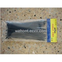 Self-Locking Nylon Cable Ties(UL CE RoHs Certificate)