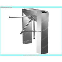 Semi-automatic Three Rollers Tripod Turnstile, Opening Gate